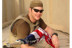 Chris Kyle would have celebrated his 47th birthday today