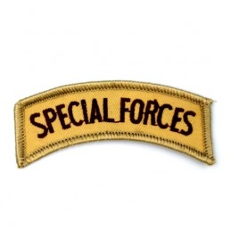 Thermo Special Forces tab...