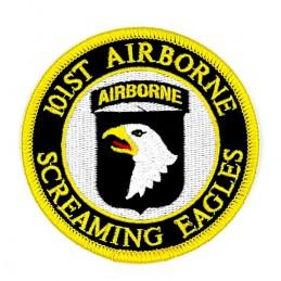Thermo patch U.S. ARMY...