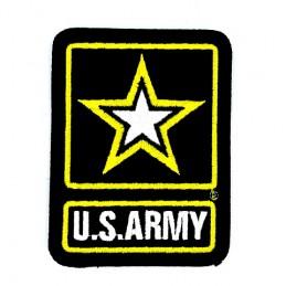 U.S. ARMY Logo velcro patch