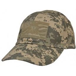 Tactical U.S. Army Camo Cap