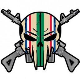 Desert Storm Sniper Rifles...