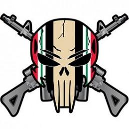Iraqi Freedom Sniper Rifles...