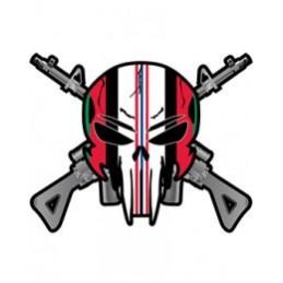 Enduring Freedom Sniper...