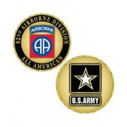 Challenge Coin U.S. ARMY...