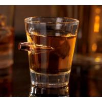 Glass and Shot Glass